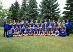 2016 JHS Cross Country picture