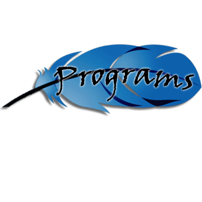 Programs Graphic
